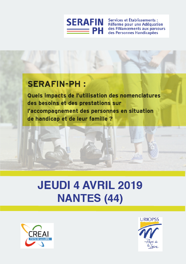04 04 2019 Couverture Journee SERAFIN PH
